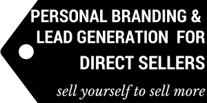 SELL YOURSELF Personal Branding Leads