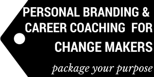 SELL YOURSELF career coaching